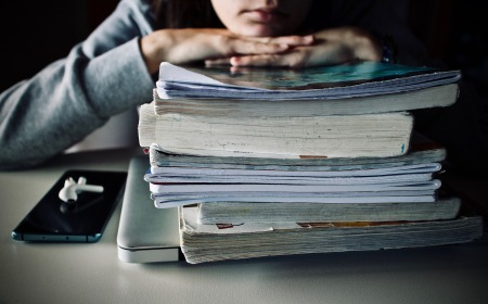 Zeitmanagement Stress Studium